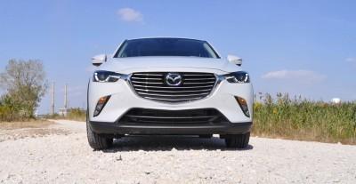 2016 Mazda CX-3 GT Review 2