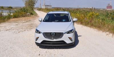 2016 Mazda CX-3 GT Review 20