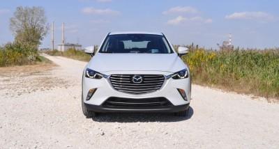 2016 Mazda CX-3 GT Review 23