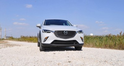 2016 Mazda CX-3 GT Review 24