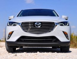 2016 Mazda CX-3 GT – HD First Drive Video + Photoshoot