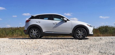 2016 Mazda CX-3 GT Review 32
