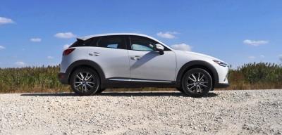 2016 Mazda CX-3 GT Review 32