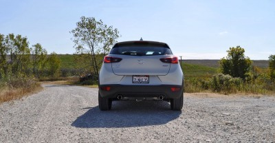 2016 Mazda CX-3 GT Review 39