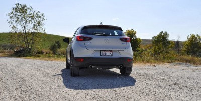2016 Mazda CX-3 GT Review 40