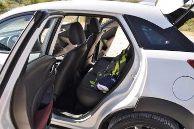 2016 Mazda CX-3 GT Review 46