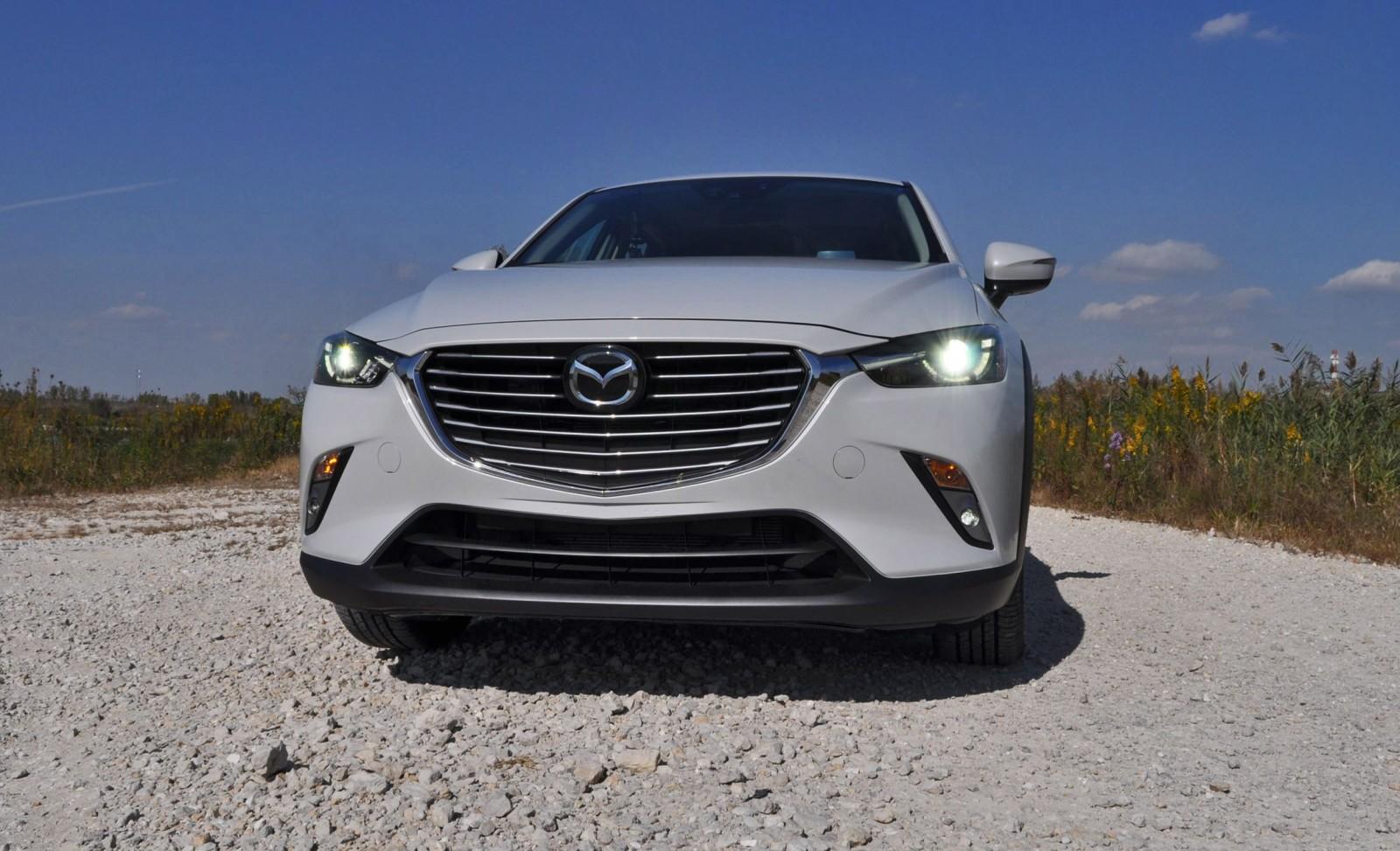 2016 Mazda Cx3 Colors | 2017 - 2018 Best Cars Reviews