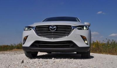 2016 Mazda CX-3 GT Review 51