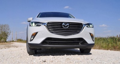 2016 Mazda CX-3 GT Review 56
