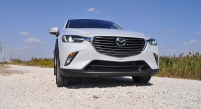 2016 Mazda CX-3 GT Review 59