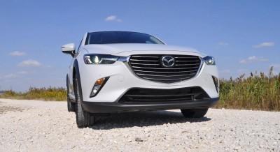 2016 Mazda CX-3 GT Review 60