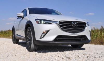 2016 Mazda CX-3 GT Review 64
