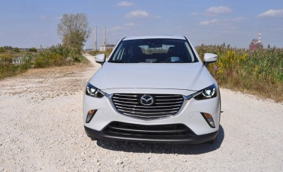 2016 Mazda CX-3 GT Review 65