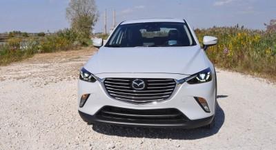 2016 Mazda CX-3 GT Review 66