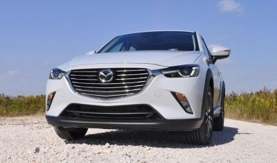 2016 Mazda CX-3 GT Review 8