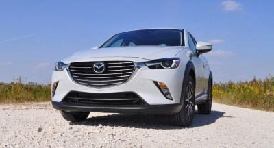 2016 Mazda CX-3 GT Review 9