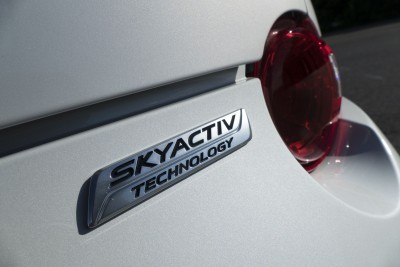 2016 Mazda MX-5 Recaro Edition 12