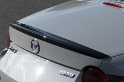 2016 Mazda MX-5 Recaro Edition 13