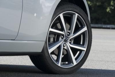 2016 Mazda MX-5 Recaro Edition 14