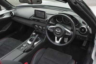 2016 Mazda MX-5 Recaro Edition 5