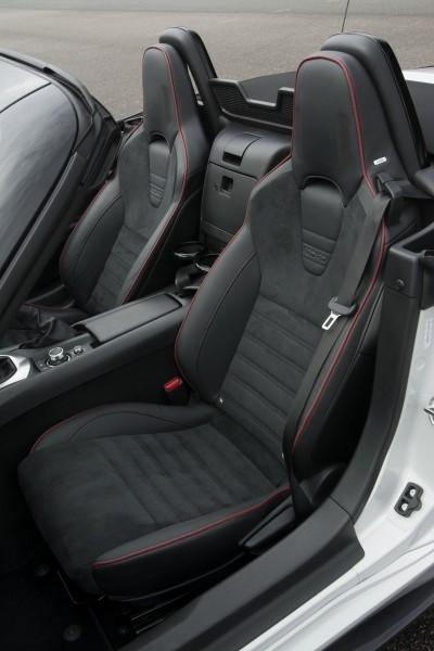 2016 Mazda MX-5 Recaro Edition 6