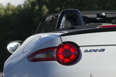 2016 Mazda MX-5 Recaro Edition 9
