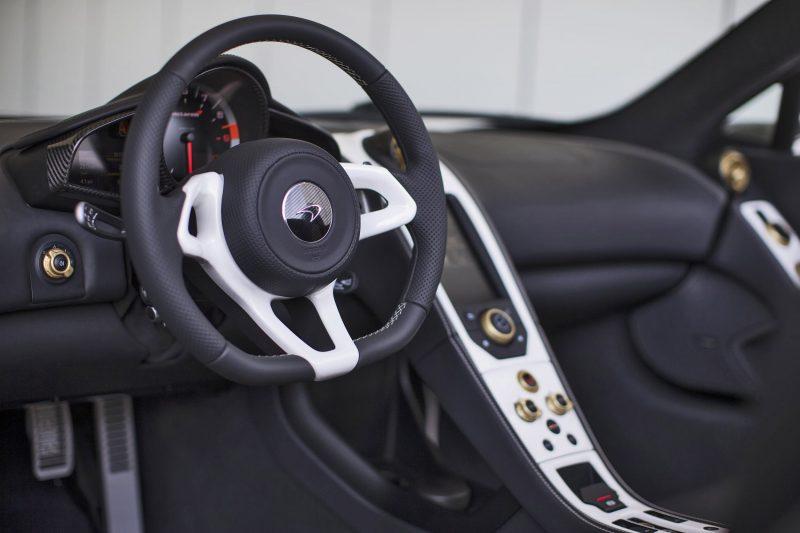 2016 McLaren 650S Spider Al Sahara 79 by MSO 3
