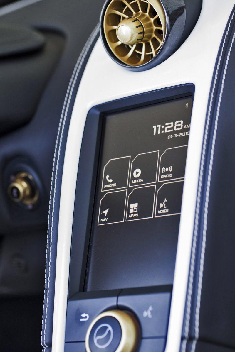 2016 McLaren 650S Spider Al Sahara 79 by MSO 6