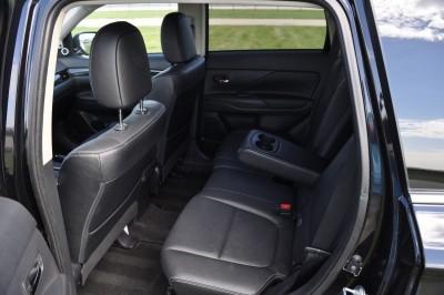 2016 Mitsubishi Outlander 3.0 GT S-AWC Review 21