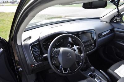 2016 Mitsubishi Outlander 3.0 GT S-AWC Review 26