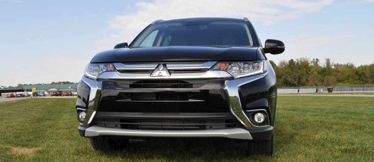 2016 Mitsubishi Outlander 3.0 GT S-AWC Review on honda civic hf review, lexus hs 250h hybrid review, nissan altima hybrid review, 2014 accord hybrid review, acura ilx hybrid review, toyota rav4 ev review, chevy malibu hybrid review, buick lacrosse hybrid review, ford flex hybrid review, buick regal hybrid review, honda civic ex review, honda civic coupe review, toyota harrier hybrid review, honda civic si, honda civic del sol review, ford explorer hybrid review, ford fusion hybrid review, honda civic natural gas review, honda civic hatchback review, honda insight hybrid,