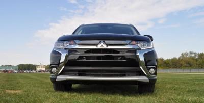 2016 Mitsubishi Outlander 3.0 GT S-AWC Review 31