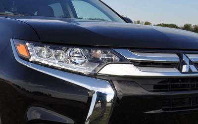 2016 Mitsubishi Outlander 3.0 GT S-AWC Review 50