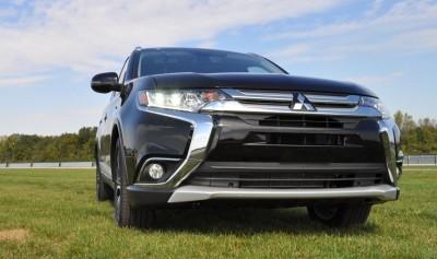 2016 Mitsubishi Outlander 3.0 GT S-AWC Review 57