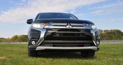 2016 Mitsubishi Outlander 3.0 GT S-AWC Review 58