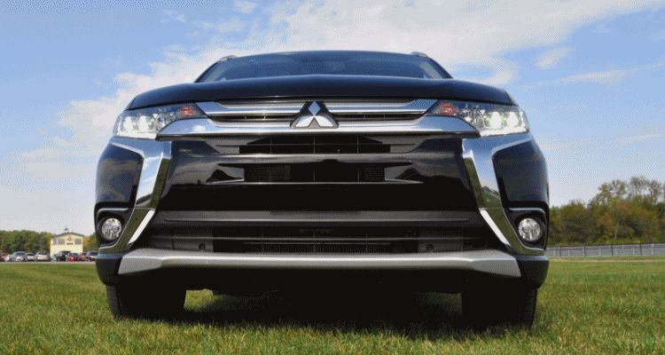2016 Mitsubishi Outlander 3.0 GT S-AWC Review