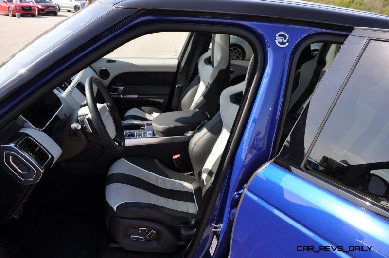 2016 Range Rover Sport SVR 3