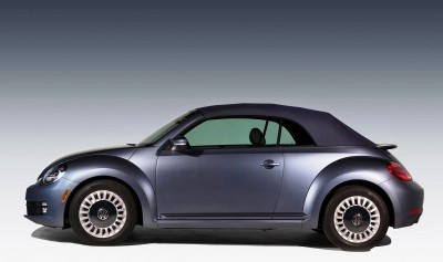 2016 Volkswagen Beetle DENIM 16