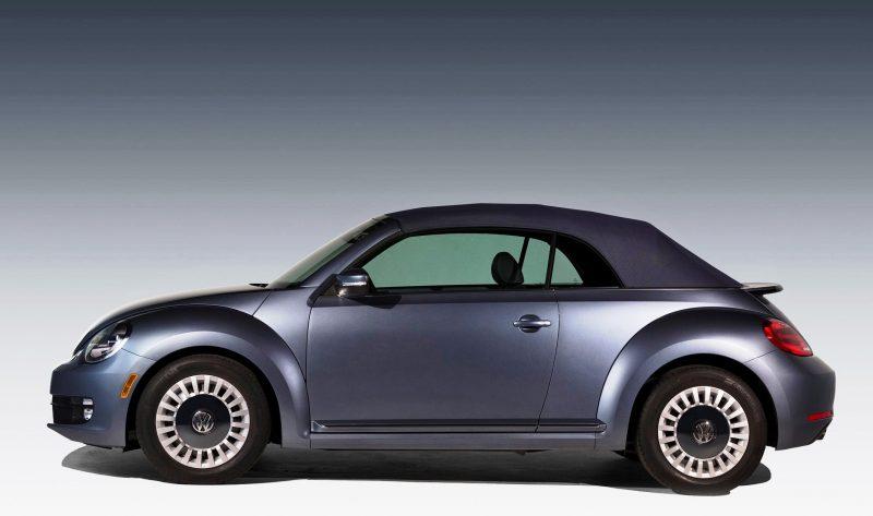 2016 Volkswagen Beetle DENIM 16