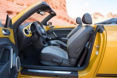 2016 Volkswagen Beetle DUNE 2