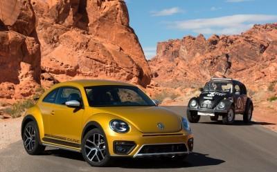2016 Volkswagen Beetle DUNE 5