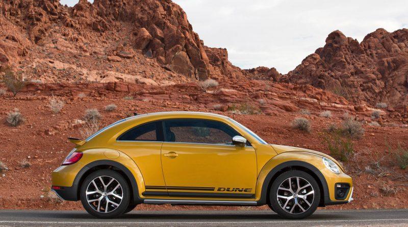 2016 Volkswagen Beetle DUNE Editions 13