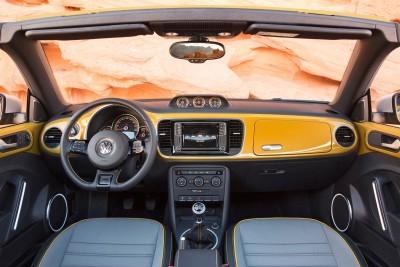 2016 Volkswagen Beetle DUNE Editions 4