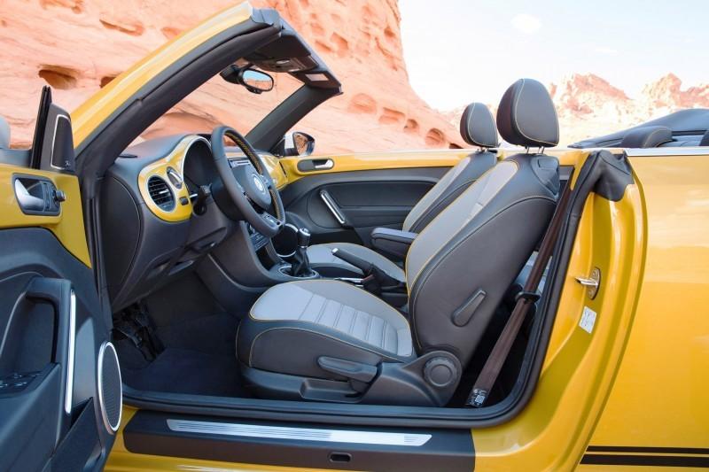 2016 Volkswagen Beetle DUNE Editions 6