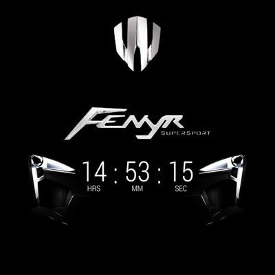 2016 W Motors FENYR SuperSport 3