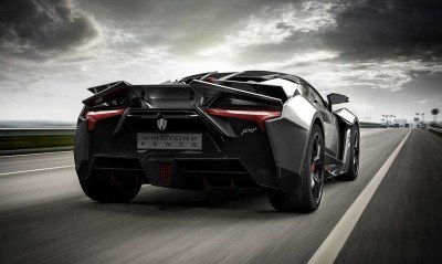 2016 W Motors FENYR SuperSport 31