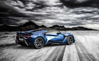 2016 W Motors FENYR SuperSport 33