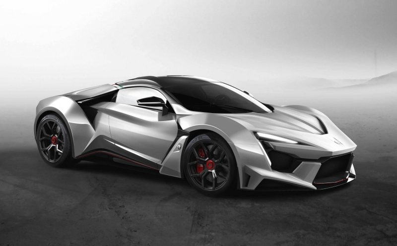 2016 W Motors FENYR SuperSport 34