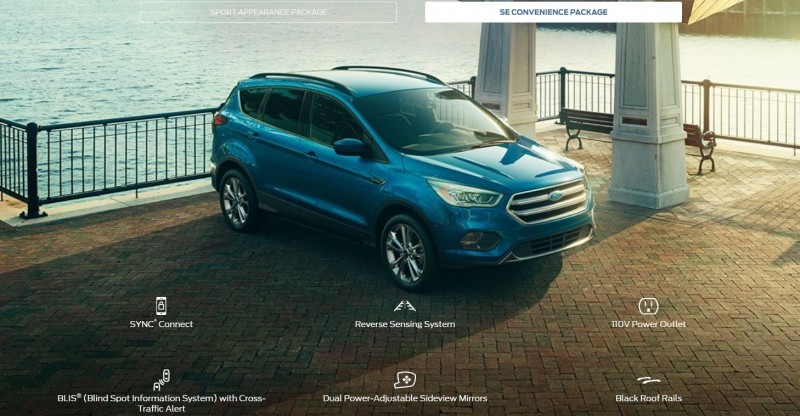 2017 Ford Escape 65