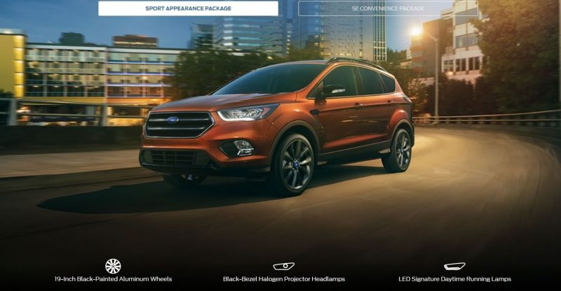 2017 Ford Escape 66